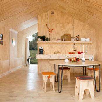 Casa hecha de carton (7)