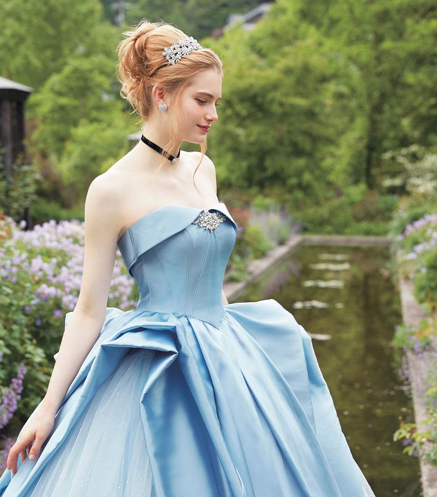 Disney lanza vestidos de novia inspirados en sus prin... - Frogx Three