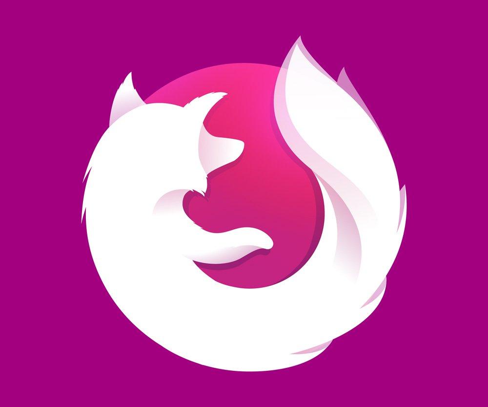 Firefox cambia su logotipo