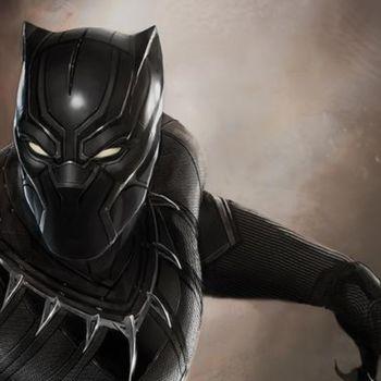 Nuevo trailer de Black Panther