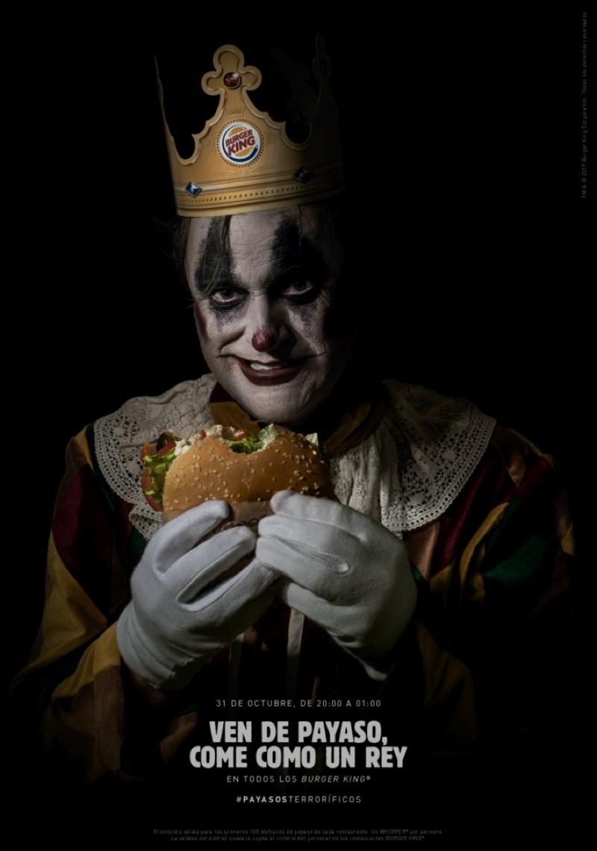 Burger King trollea a McDonald's otra vez
