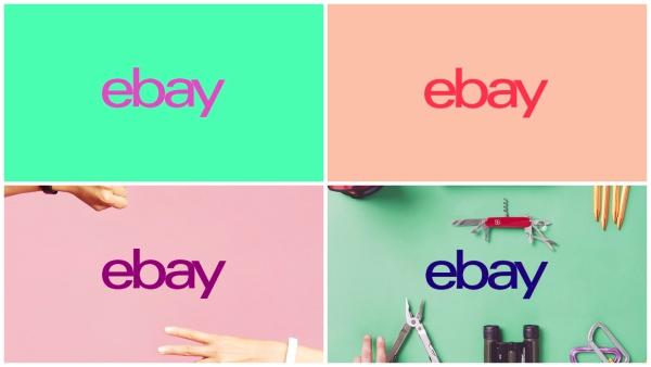 nueva imagen y logotipo ebay