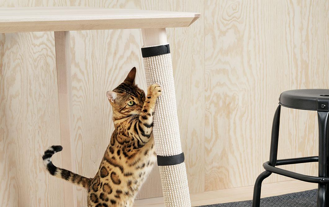 Lurvig dise os de muebles para mascotas frogx three - Muebles para mascotas ...