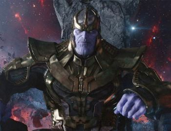Primer trailer de Avengers: Infinity War