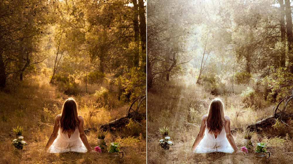 Manipulación fotografica en photoshop