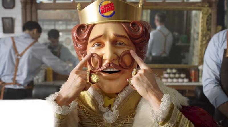 Campaña de Burger King contra el cáncer de testicular