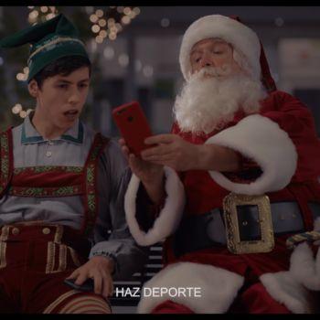 Coca-Cola presenta su nueva campaña navideña