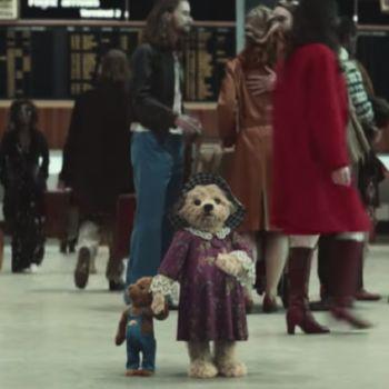 Emotivo spot navideño protagonizado por osos de peluche