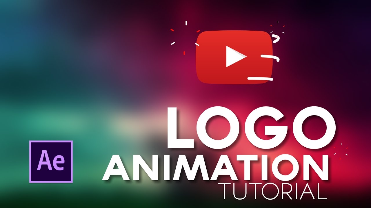Animar logos en 3D con After Effects