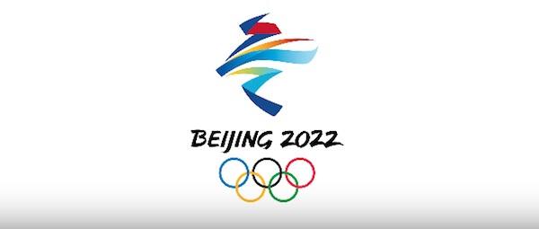 Logo de Beijing 2022