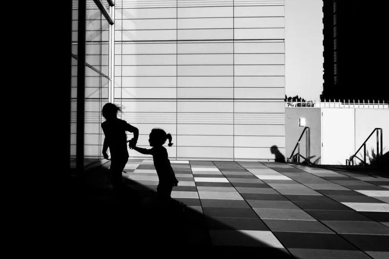 Street Photography por Rinzi Ruiz