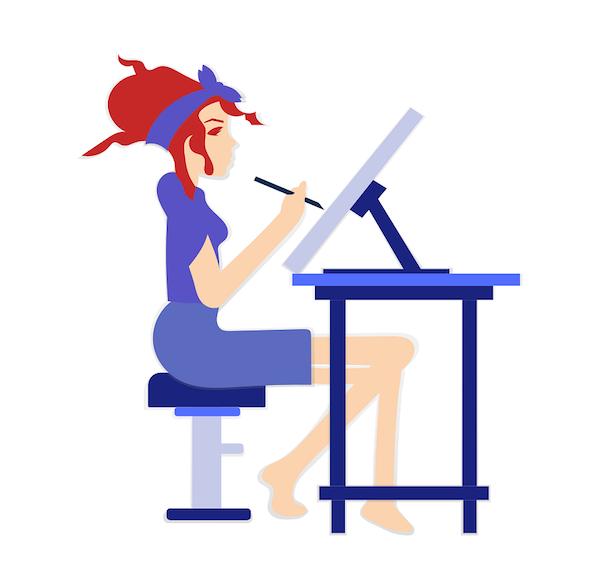 Ilustraciones SVG para descargar gratis