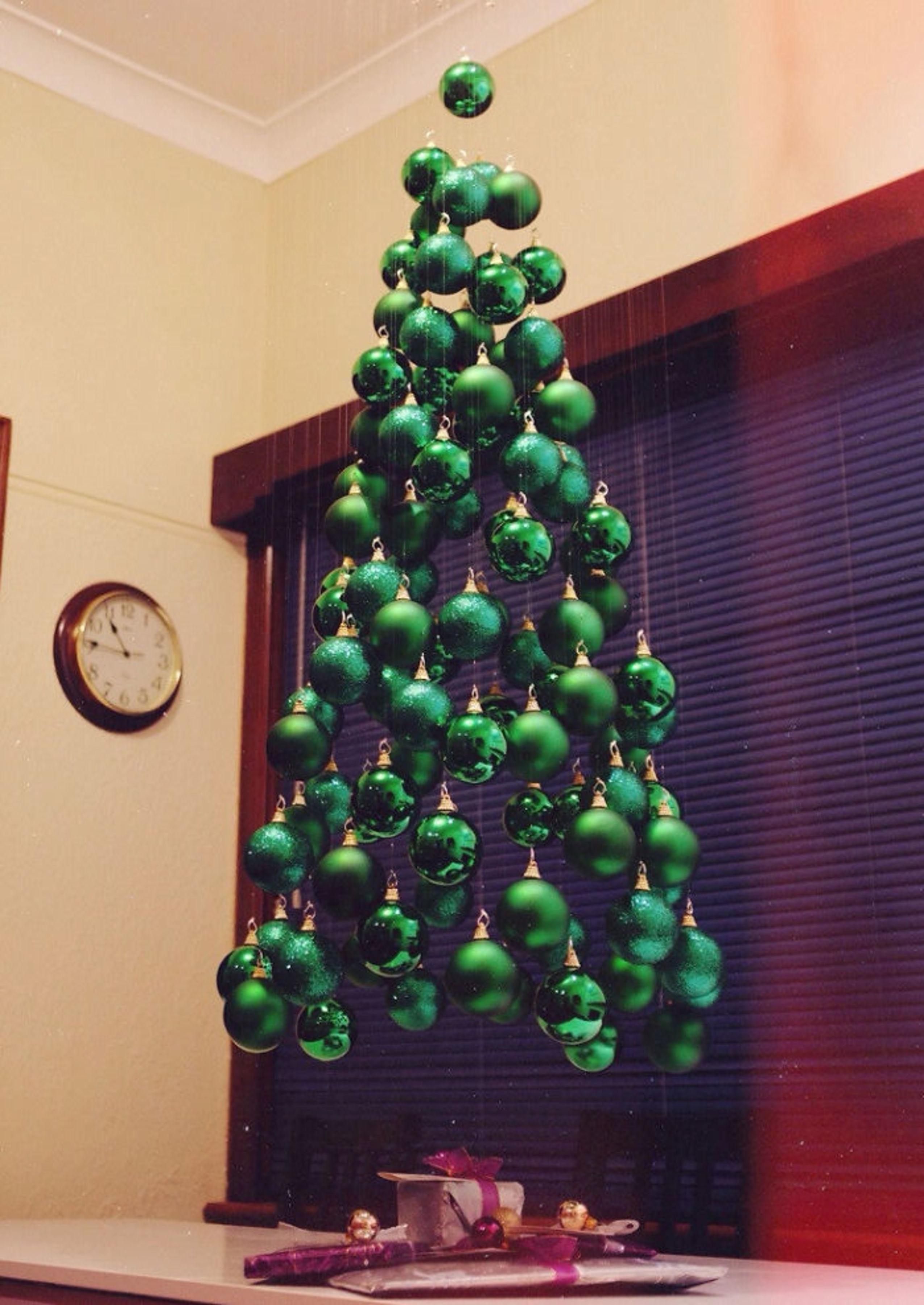 Diseños de árboles de navidad para creativos