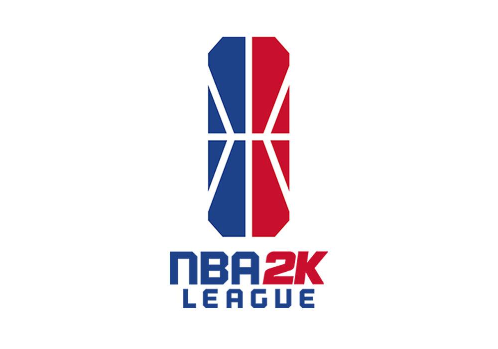 NBA presenta el logo de su liga electrónica