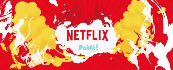 Animetflix, el espacio de Netflix dedicado al anime