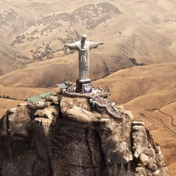 Cristo Redentor - Brasil 2