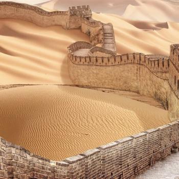 Gran Muralla - China 2