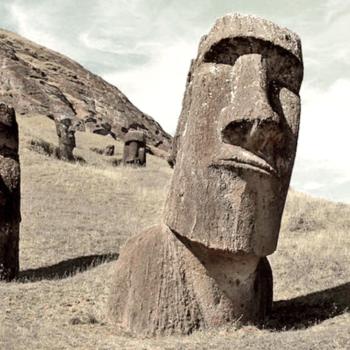 Isla de Pascua - Chile 2