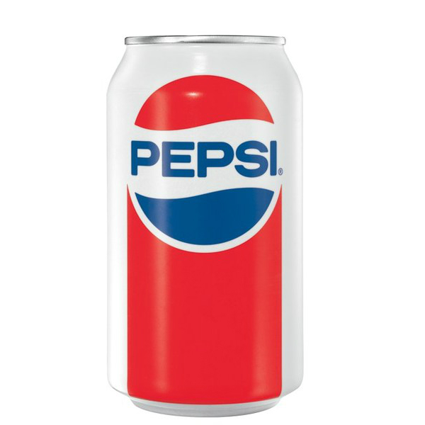 Pepsi celebra 120 años con latas retro
