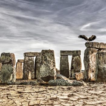Stonehenge - Reino Unido 2