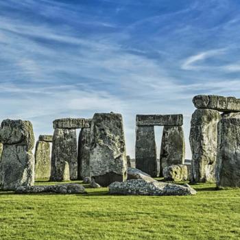 Stonehenge - Reino Unido