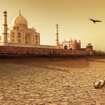 Taj Mahal - India 2