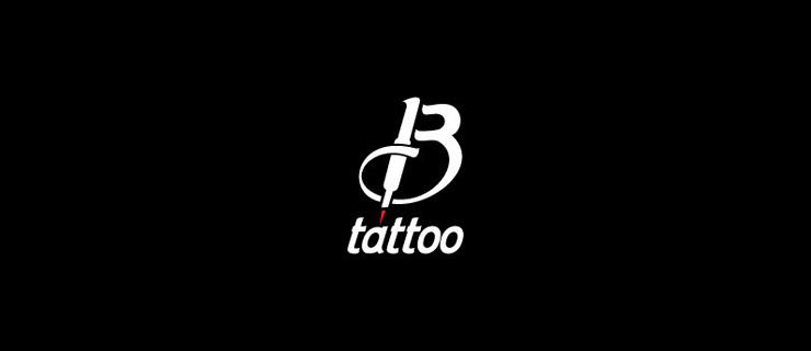 Logos inspirados en una sola letra