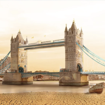 Tower Bridge - Londres 2
