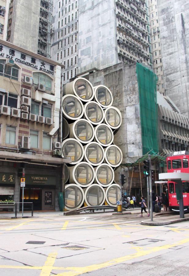 casas hechas con tuberias de hormigon (1)