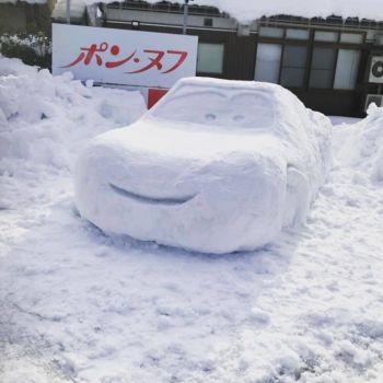 esculturas de nieve (1)