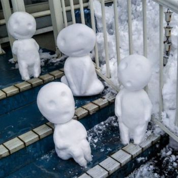 esculturas de nieve (4)