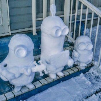esculturas de nieve (6)