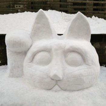 esculturas de nieve (7)