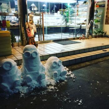esculturas de nieve (9)
