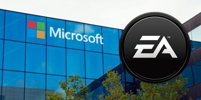 Rumor: Microsoft plantea comprar Electronic Arts