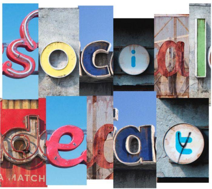 Caída de las redes sociales por Andrei Lacatusu