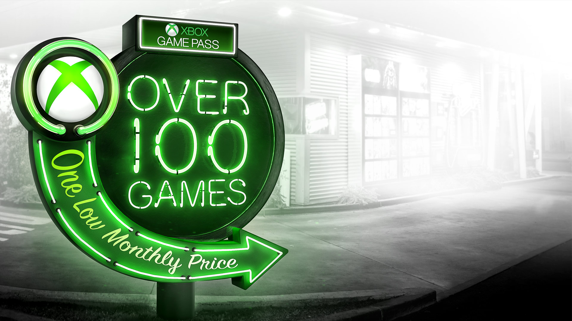 Xbox game pass juegos exclusivos