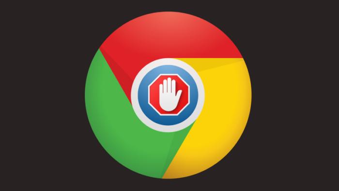 Adblock de Google