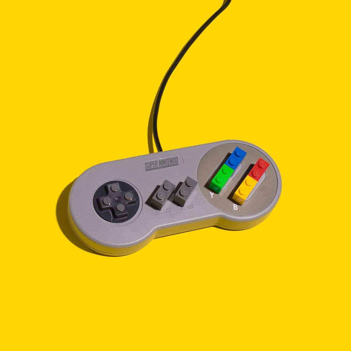 LEGO Controller