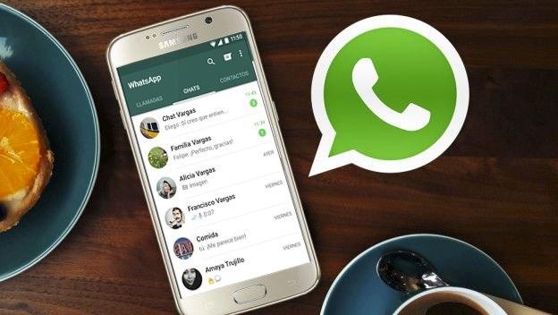 WhatsApp expondrá quienes reenvien mensajes