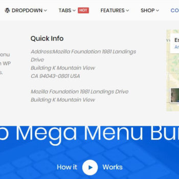 006 plugin mega menu para wordpress