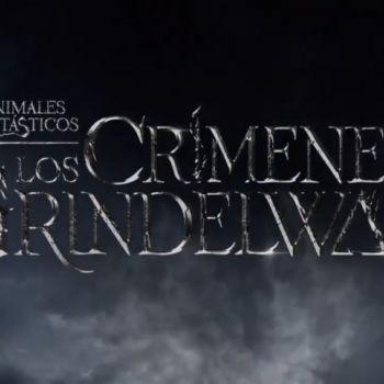 Primer trailer de Animales fantásticos: Los crímenes de Grindelwald