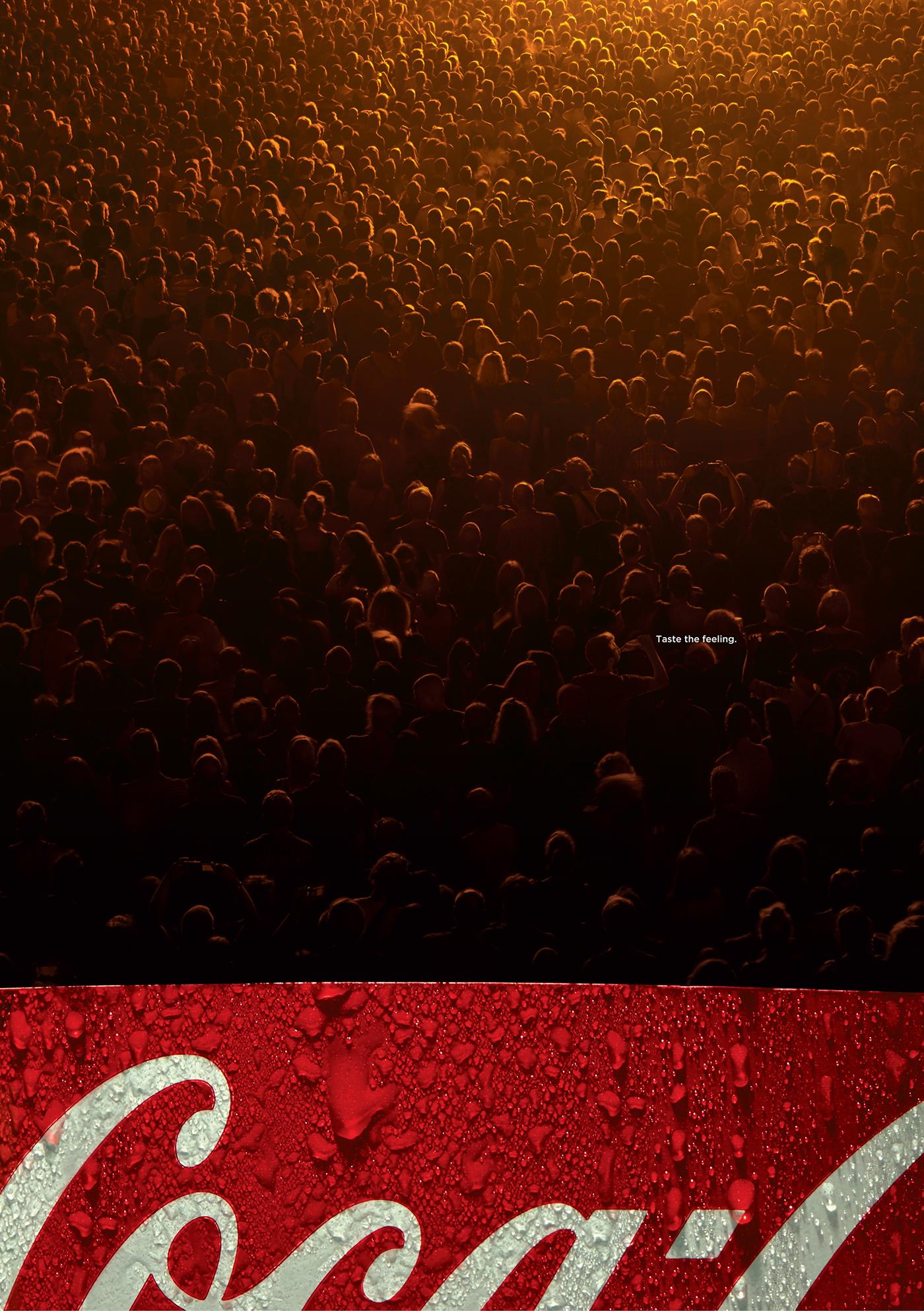 Campana artistica Coca-Cola (2)