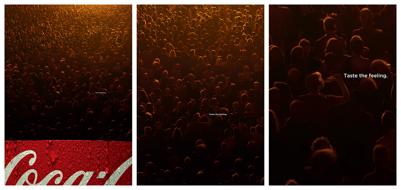 Campana artistica Coca-Cola (3)
