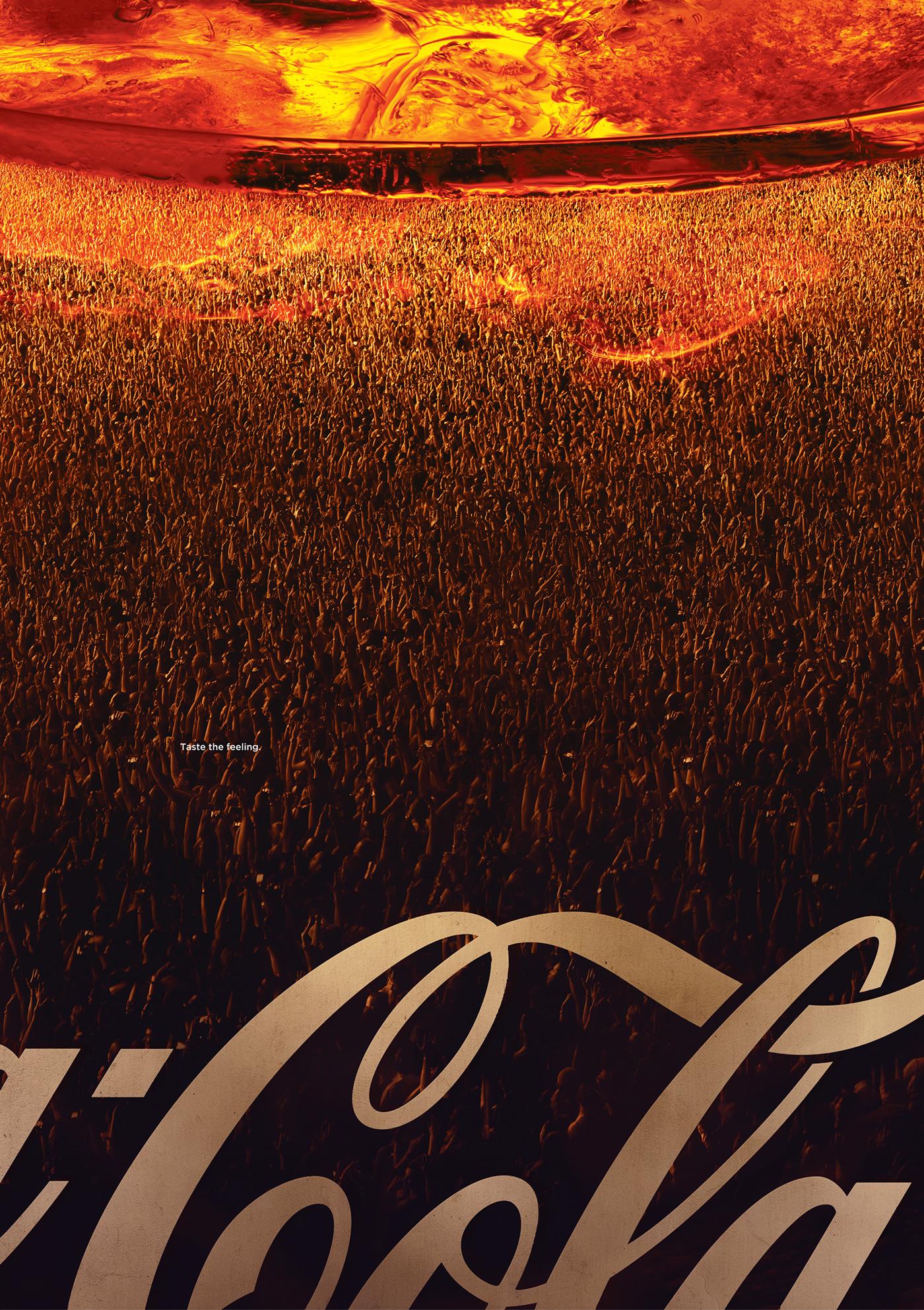 Campana artistica Coca-Cola (4)