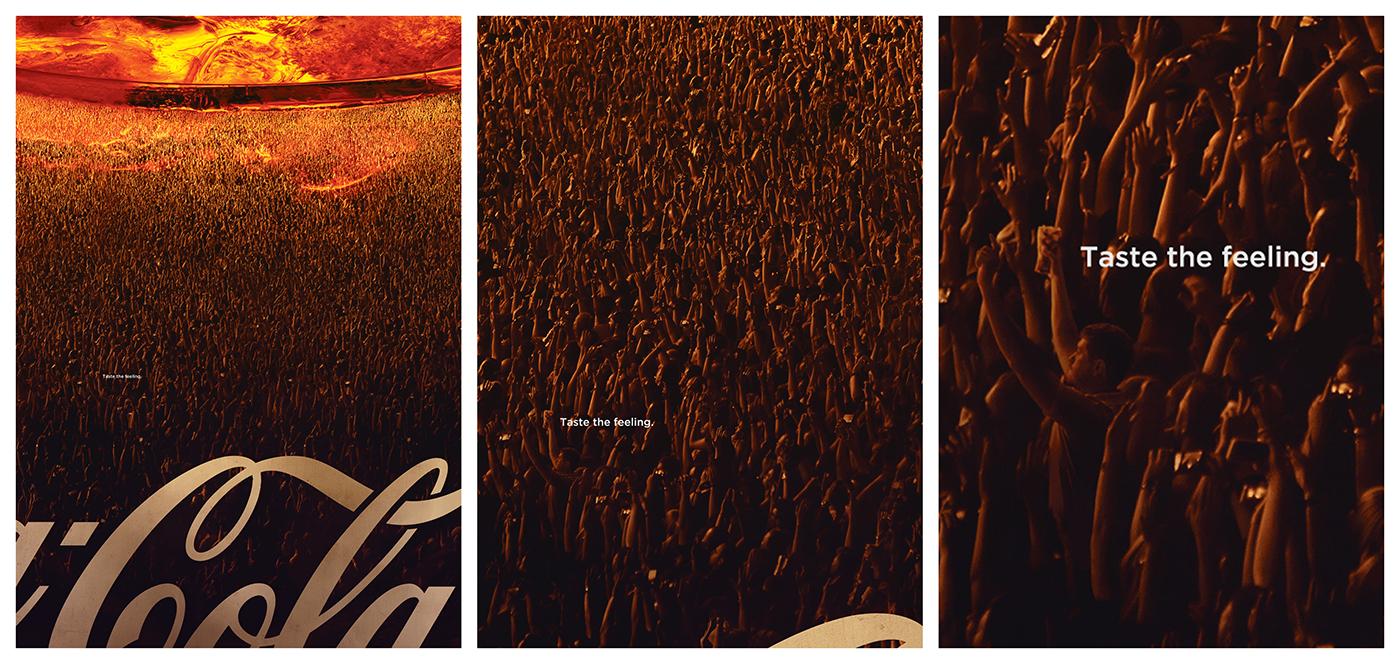 Campana artistica Coca-Cola (5)