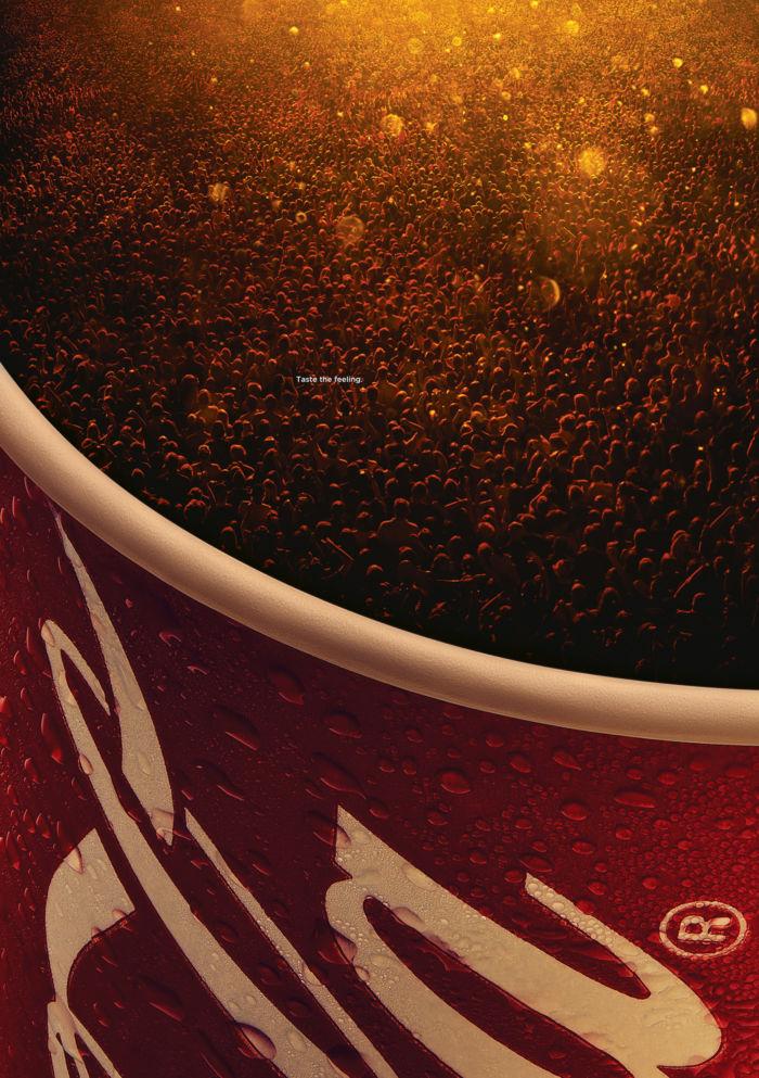 Campana artistica Coca-Cola (6)