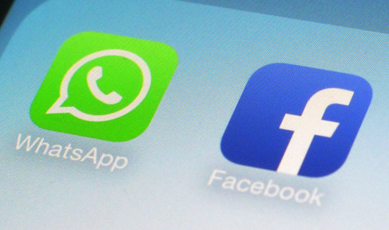 Co-fundador de WhatsApp llama a eliminar a Facebook