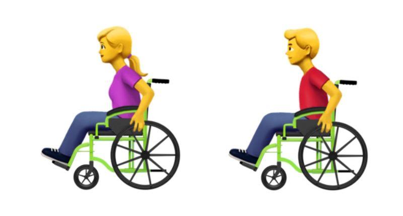 Emojis apple discapacidad (2)