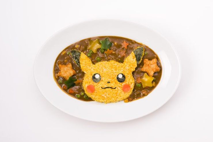Pokemon cafe tokio (10)